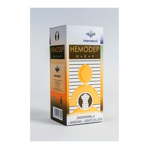 HEMODEP D.E.P 250 ML. INTERNATURE