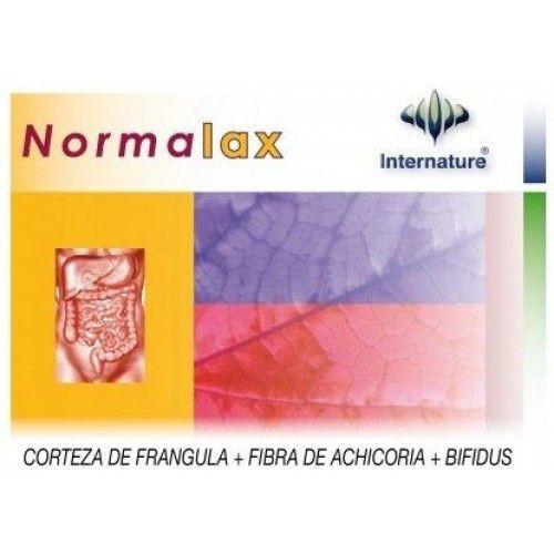 NORMALAX 30 CAP INTERNATURE