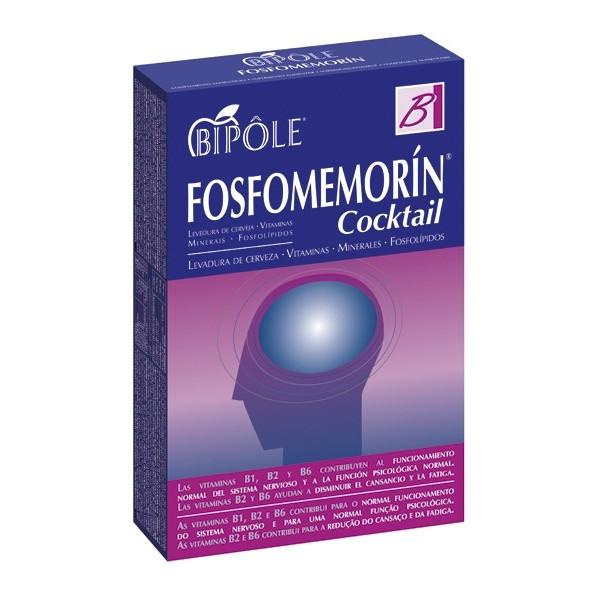 FOSFOMEMORINT 20 AMP. INTERSA