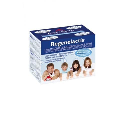 REGENELACTIS 20 SOBRES INTERSA
