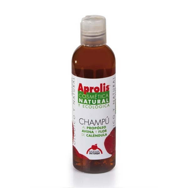 APROLIS CHAMPU PROPOLEO ECO 200ML.INTERSA