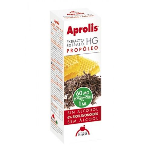 APROLIS EXTRACTO HG 50 ML