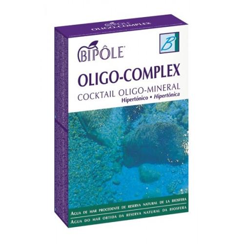 OLIGO-COMPLEX 20 AMP. BIOPOLE-INTERSA