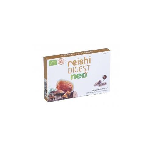 REISHI DIGEST NEO 30 CAP NEOVITAL