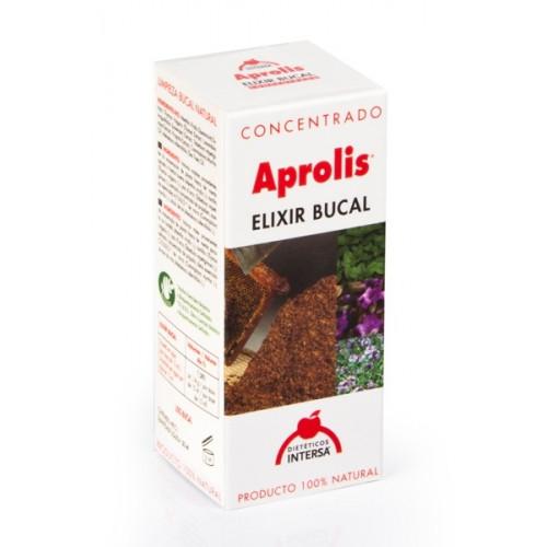 APROLIS ELIXIR BUCAL 50ML.INTERSA