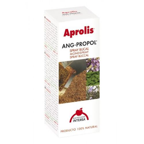 APROLIS ANG PROPOL SPRAY BUCAL 15ML. INTERSA