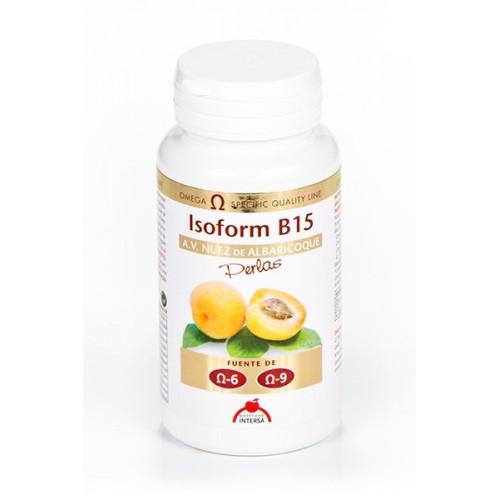 ISOFORM B15 40 CAP. INTERSA