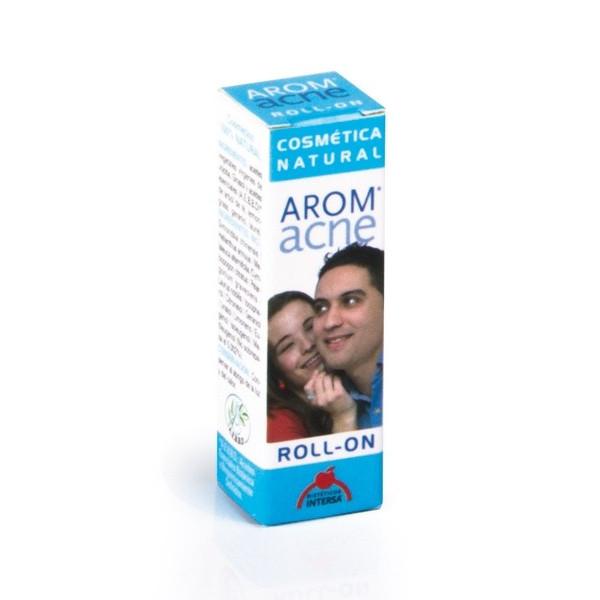 AROM ACNE ROLL-ON 5ML.INTERSA