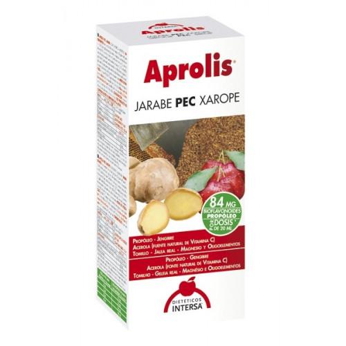 APROLIS JARABE PECTORAL 180ML.INTERSA