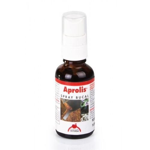 APROLIS SPRAY BUCAL 30 CC. INTERSA