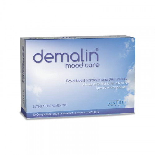 DEMALIN 60 COMP. GLAUBER PHARMA