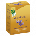 MENTAL CONFORT 60 CAP CIEN POR CIEN NATURAL