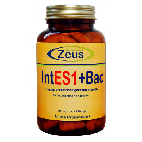 INTES1 BAC 30 CAP ZEUS