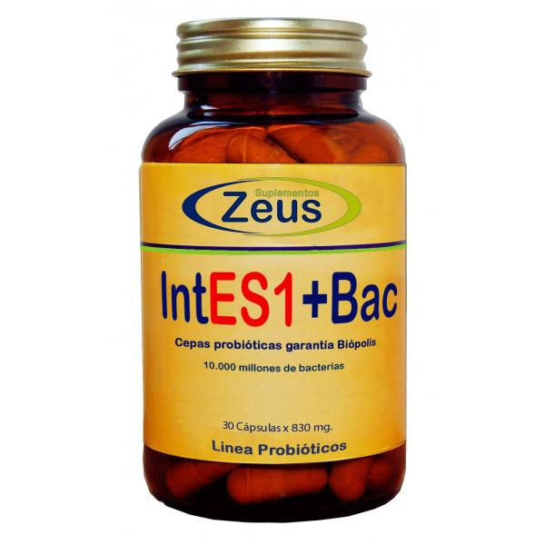 INTES1 BAC 30 CAP ZEUS