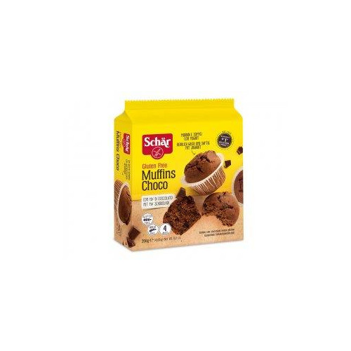 MUFFIN CHOCOLATE 4U SCHAR