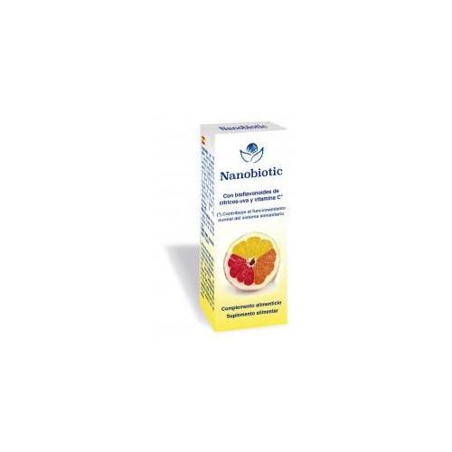 NANOBIOTIC 20 ML BIOSERUM