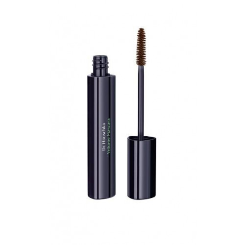 DR HAUSCHKA MASCARA PESTAÑAS VOLUMEN 02 MARRON/BROWN