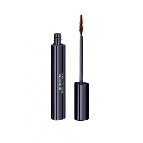 DR. HAUSCHKA MASCARA PESTAÑAS PRECISION 02 MARRON/BROWN