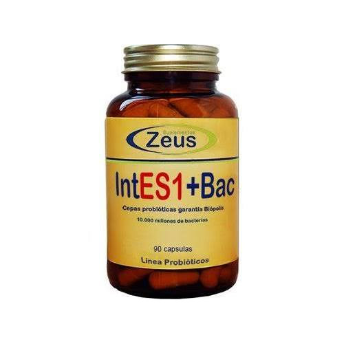 INTES1 BAC 90 CAP ZEUS