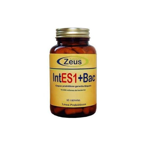 INTES1 BAC 90 CAP ZEUS