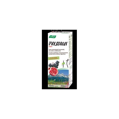 MOLKOSAN FRUIT 200 ML BIOFORCE