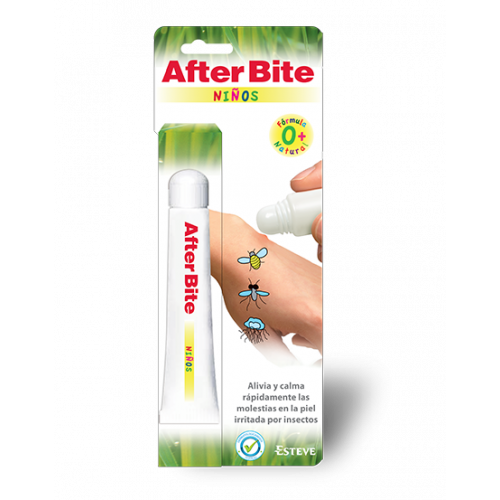 AFTER BITE NIÑOS ROLL ON CREMA 20 ML