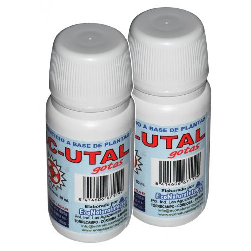 BC-UTAL 50 CC ECO NATURA INTEGRAL