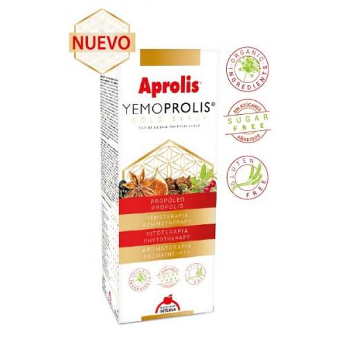 APROLIS YEMOPROLIS 500 ML INTERSA