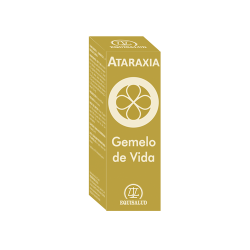 ATARAXIA GEMELO DE VIDA 50 ML EQUISALUD