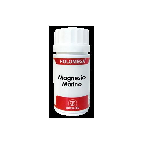 HOLOMEGA MAGNESIO MARINO 50 CAP EQUISALUD