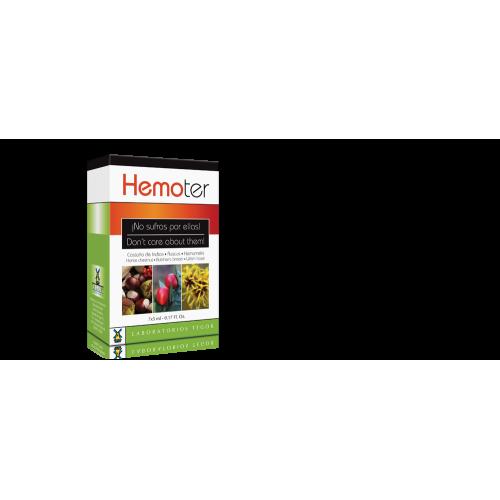 HEMOTER 7 AMP TEGOR