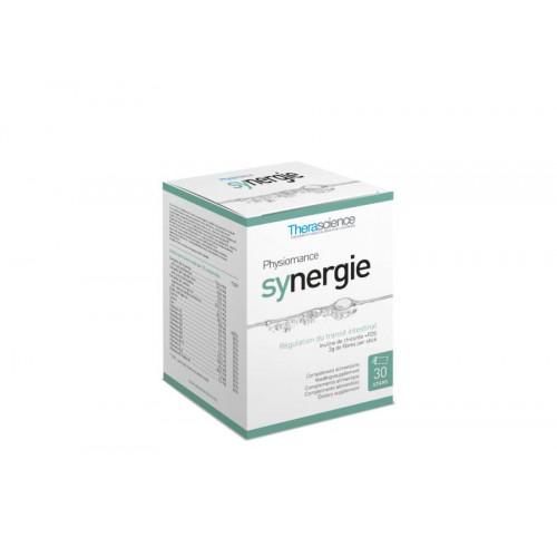 SYNERGIE 30 STICKS PHYSIOMANCE THERASCIENCE