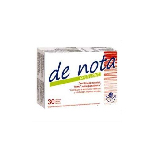 DENOTA 30 CAPS BIOSERUM