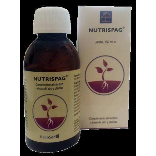 NUTRISPAG 150 ML HELIOSAR