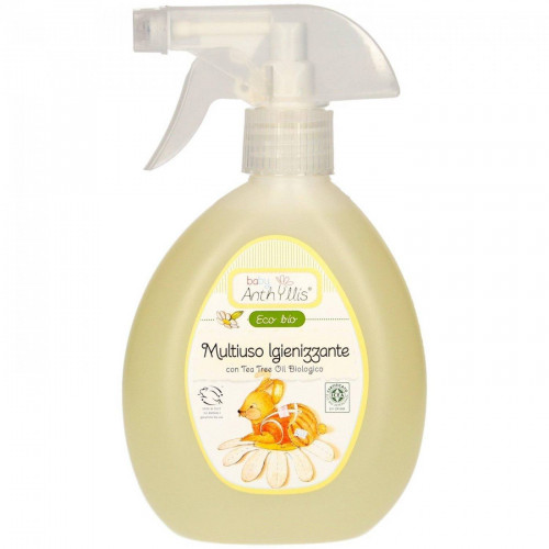 MULTIUSO HIGIENIZANTE SPRAY BABY ECO 460 ML ANTHYLLIS