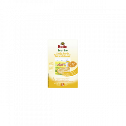 PAPILLA MIJO ECO 250 GR (+4 MESES) HOLLE