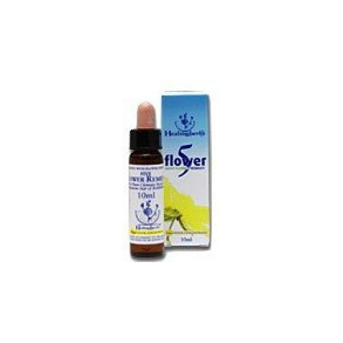 E.F. RESCUE REMEDY (CINCO FLORES) 10 ML HEALING HERBS