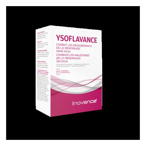 YSOFLAVANCE 60 COMP INOVANCE