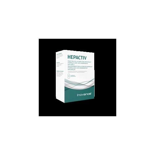 HEPACTIV 60 COMP INOVANCE
