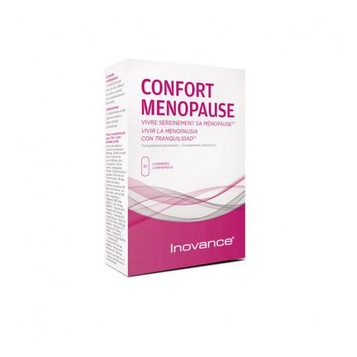 CONFORT MENOPAUSE 30 COMP INOVANCE