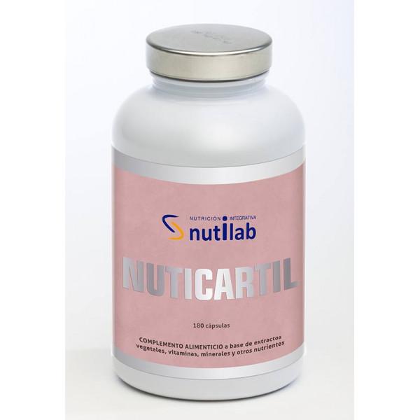 NUTICARTIL 90 CAP NUTILAB