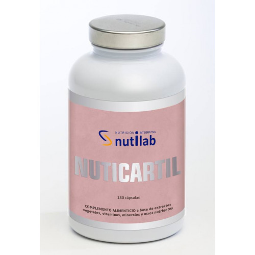 NUTICARTIL 180 CAP NUTILAB