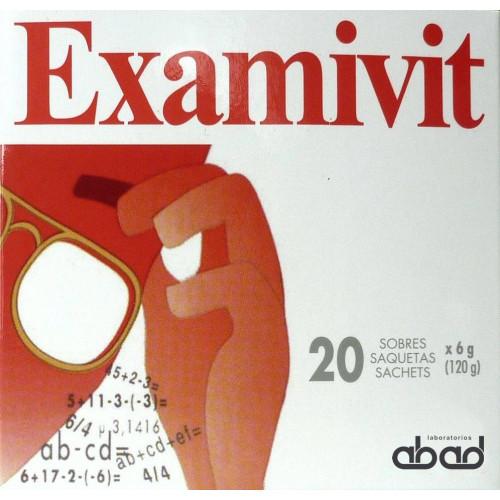 EXAMIVIT 20 SOBRES ABAD-KILUVA
