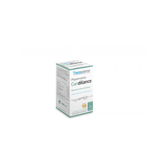 CANDILIANCE 30 CAP PHYSIOMANCE THERASCIENCE