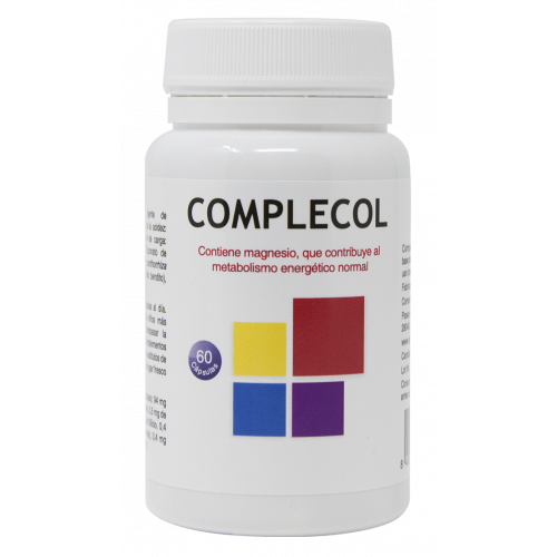 COMPLECOL 60 CAPS HELIOSAR