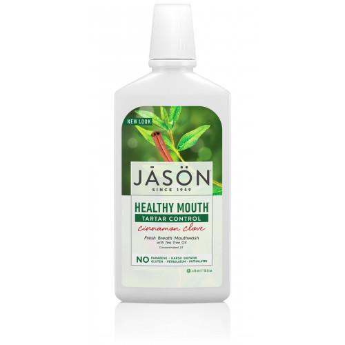 COLUTORIO HEALTHY MOUTH 473 CC JASON