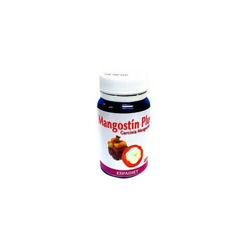 MANGOSTINO PLUS 60 CAPS MONT-STAR ESPADIET
