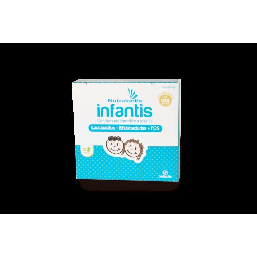 NUTRALACTIS INFANTIS  12 SOBRES