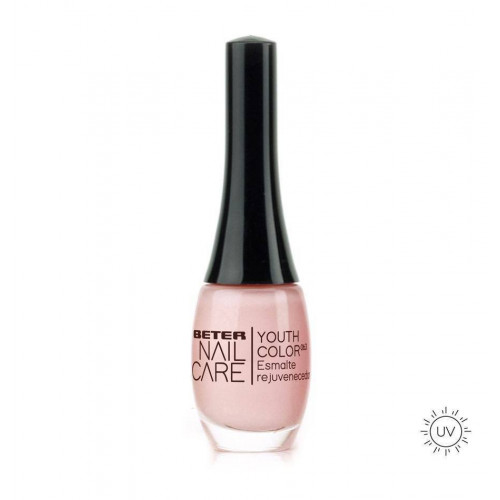 YOUTH COLOR BETER NAIL CARE 063 PINK FRENCH MANICURE 11 ML