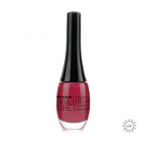 YOUTH COLOR BETER NAIL CARE 068 BCN PINK 11 ML